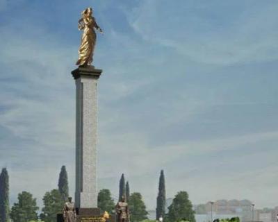 Памятник раздора или как Севастополь становится привлекательным для либерального «отребья»