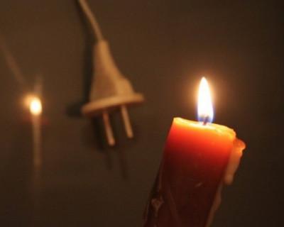 Где в Севастополе на праздники не будет света (список улиц)