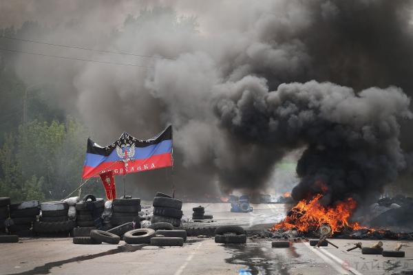 На Украине заявили о повторении «карабахского сценария» в Донбассе