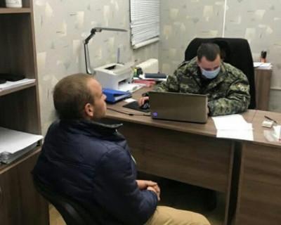 В Крыму задержан подозреваемый в зверском убийстве