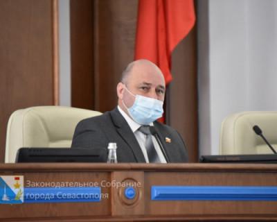 Министерство финансов РФ не согласовало выделение из бюджета 32 миллиона рублей на зарплаты депутатов Заксобрания Севастополя?