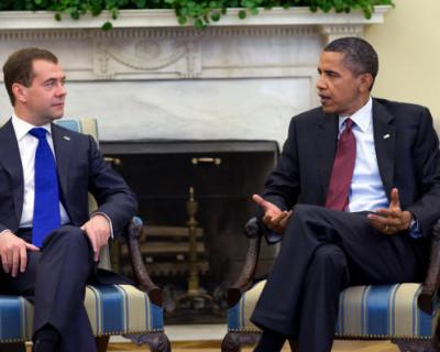 Дмитрия Медведева назвали олицетворением новой России