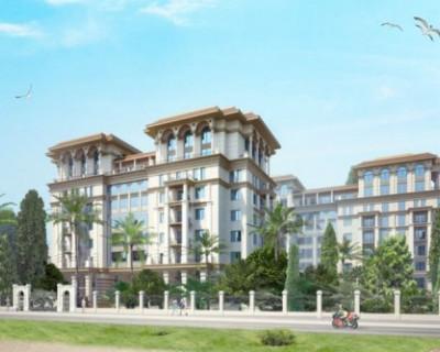 В Ялте отклонили проект перепланировки санатория «Киев»