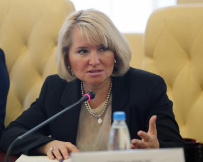 В Крыму в декабре ожидают резкий рост заражений коронавирусом