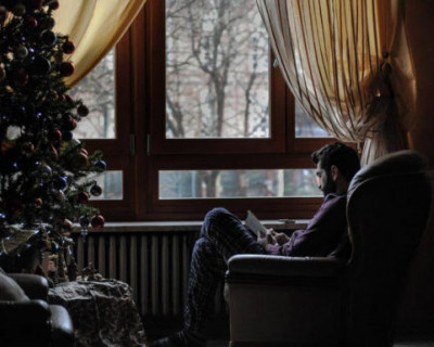 В Крыму отменили новогодние корпоративы