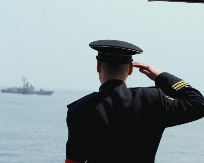 Крымские офицеры-черноморцы прибыли на Тихоокеанский, Северный и Балтийский флоты Вооружённых Сил России