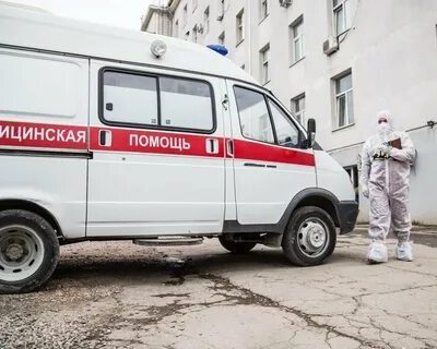 Крым занимает второе место по числу заразившихся коронавирусом в ЮФО