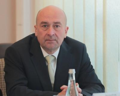 Михаил Назаров назначен вице-премьером правительства Крыма