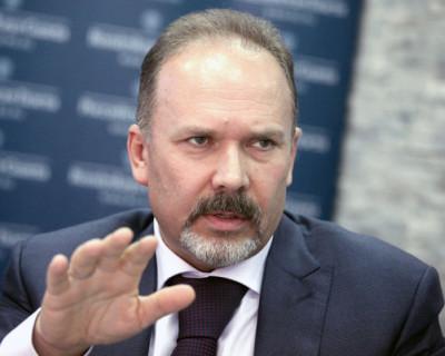 Аудитора Счетной палаты Михаила Меня обвиняют в краже 700 миллионов рублей