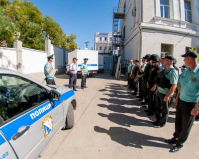 В службе приставов Севастополя отчитались о своей работе
