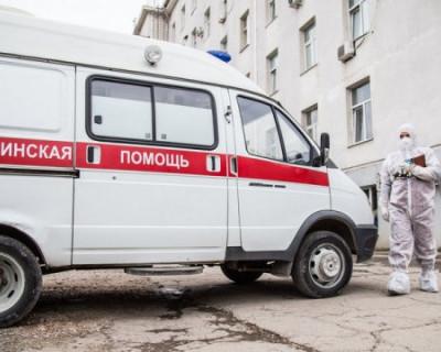 Вице-премьер Татьяна Голикова предложила ввести дополнительные ограничения в Севастополе