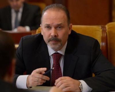 Михаил Мень задержан сотрудниками правоохранительных органов
