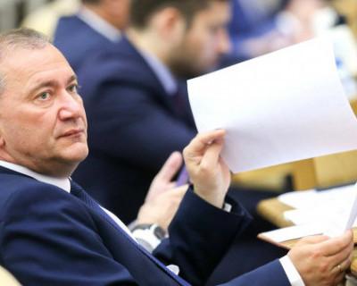 Дмитрий Белик: «Законы об ответственности за отчуждение территорий РФ ставят крест на чьих-либо попытках оспорить целостность страны»