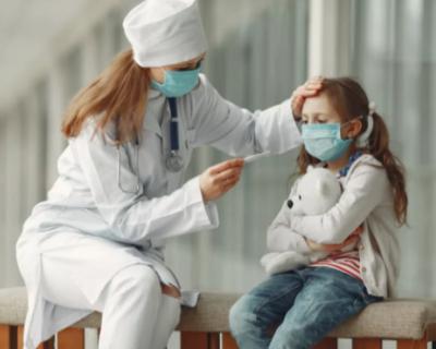 145 школьников и 18 учителей Симферополя заразились коронавирусом