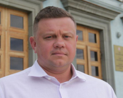 Евгений Кабанов: «Рисков срыва освоения денег по ФЦП нет»
