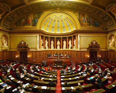 Сенат Франции может принять резолюцию о признании независимости Нагорного Карабаха