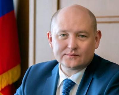 Губернатор Севастополя проверил строительство нового модуля инфекционной больницы