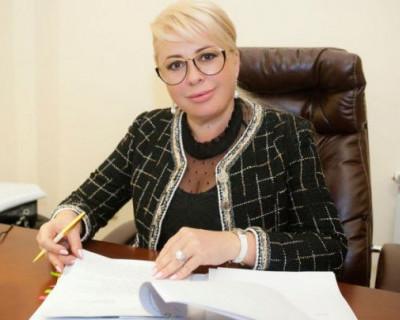 20 ноября депутаты Ялты выберут Янину Павленко на должность и.о. главы города