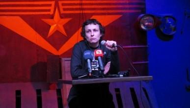 """Юля Чичерина: """"В Крыму я тревоги не чувствую"""" (эксклюзив """"Информера"""")"""