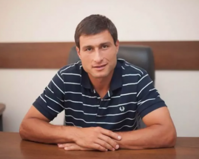 В Москве арестован экс-депутат Одесского горсовета