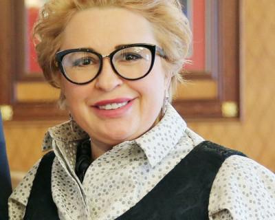 Янина Павленко согласована на должность 1-го заместителя главы Ялты
