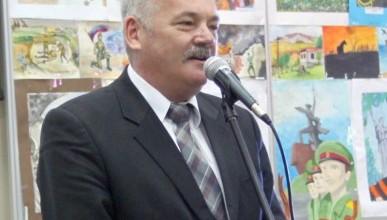 Евгений Дубовик попал в сказку благодаря творчеству севастопольских детей
