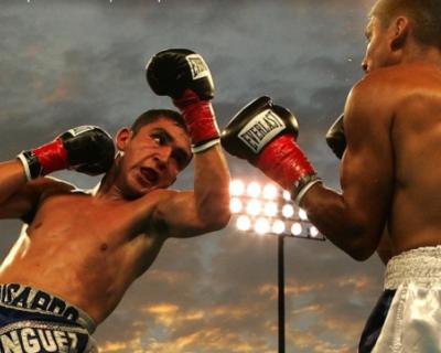 5 боксеров из Крыма и 3 из Севастополя получат шанс выступить на Олимпиаде