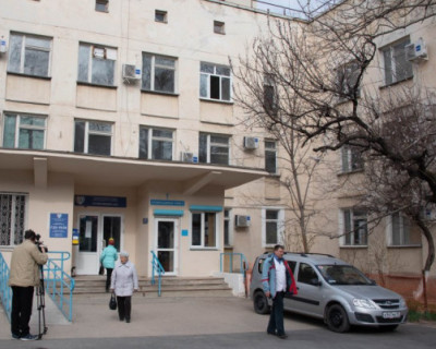 Талонов к врачу в Севастополе нет, но вы держитесь?!