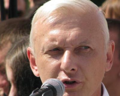 Владимир Тюнин о «Русской Весне»,  О Путине и о своем месте в истории.