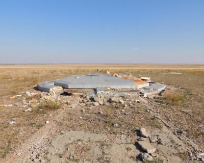 Казахстан денонсировал соглашение с Россией о совместном использовании ракетного полигона