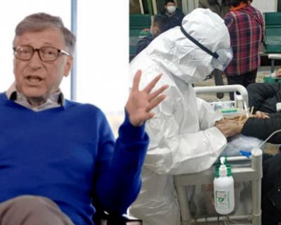 Билл Гейтс: нас ждет суровая зима из-за коронавируса