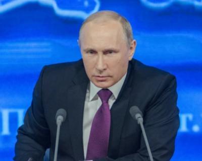 Путин слышит хорошо