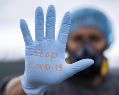 В Севастополе зарегистрировано 57 новых случаев заболевания COVID-19