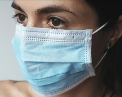 Новый антирекорд: в России зарегистрировано 25 173 новых случаев заражения коронавирусом