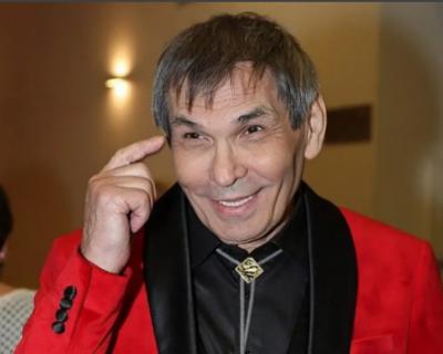 Бари Алибасов придумал необычное имя для своего будущего ребенка