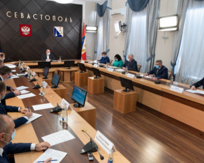 В Севастополе будет газифицировано еще одно село