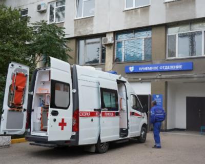 В Севастополе увеличилось число мест в больницах для пациентов с коронавирусом