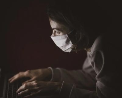 Крым в числе рекордсменов по распространению коронавирусной инфекции