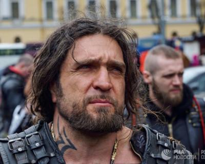 Заявление Александра Хирурга о ситуации с водой у горы Гасфорта (Севастополь)