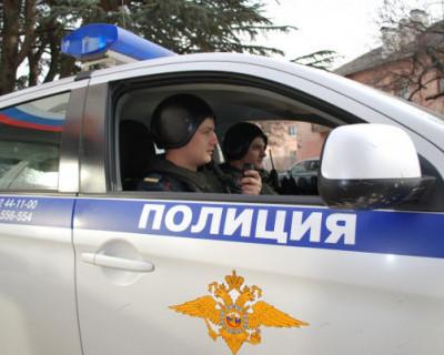 В Крыму задержаны оптовые наркоторговцы