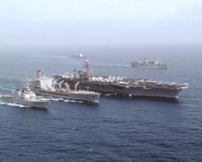 В 8:00 Владимир Путин приказал привести Северный флот в полную боеготовность!