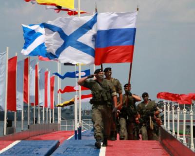 Поздравление губернатора Севастополя с Днем морской пехоты Военно-Морского Флота России