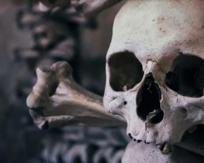 Кто разгадает тайну деформированных черепов на древнем кладбище?