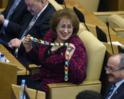 Сколько стоит депутат Госдумы РФ?