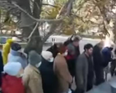 Украина на дне: печальные последствия Евромайдана (ВИДЕО)