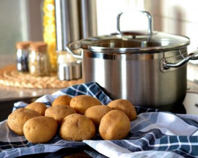 В Севастополе выросла стоимость минимального набора продуктов питания