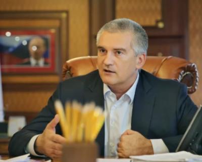 Бюджет Крыма на 2021 год запланирован в объеме 152,2 миллиарда рублей