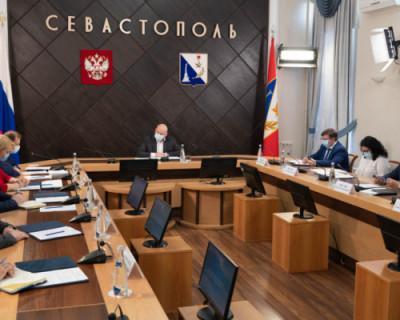 В Севастополе продолжаются проверки соблюдения режима повышенной готовности
