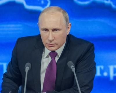 Владимир Путин предрек ценам на нефть печальное будущее