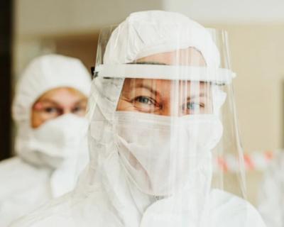В Крыму зарегистрировано 233 случая коронавирусной инфекции